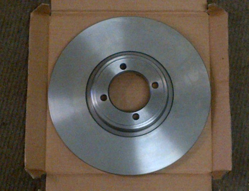Triumph Stag Brake Disc - GBD600